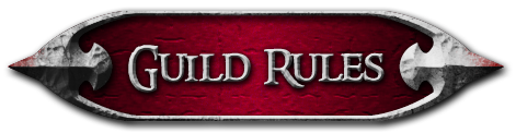 guild rules1