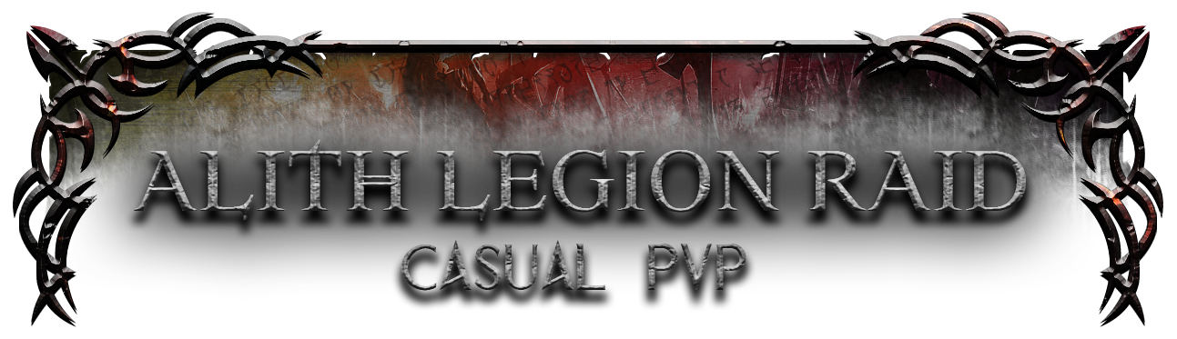 Alith Legion Header CPVP