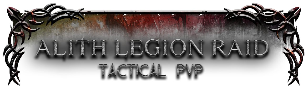 Alith Legion Header TPVP